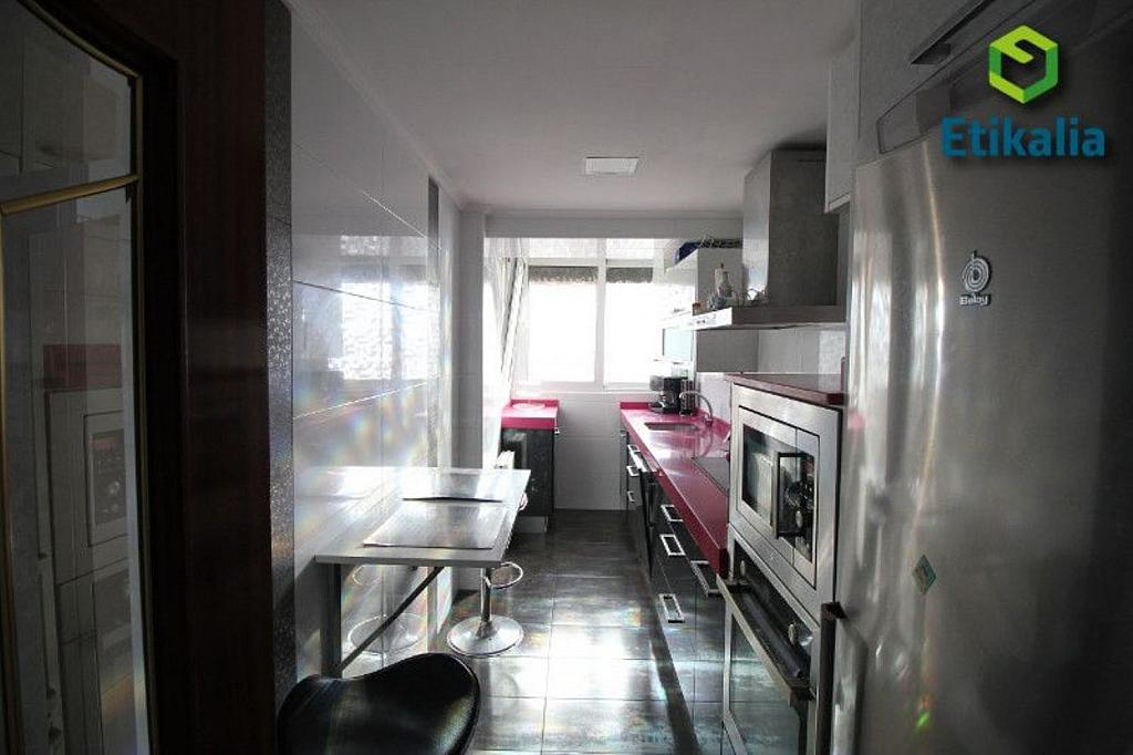 Piso en alquiler en calle Anaitasuna, Cruces en Barakaldo - 332413999