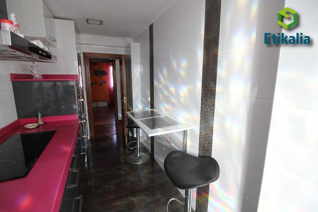 Piso en alquiler en calle Anaitasuna, Cruces en Barakaldo - 332414002