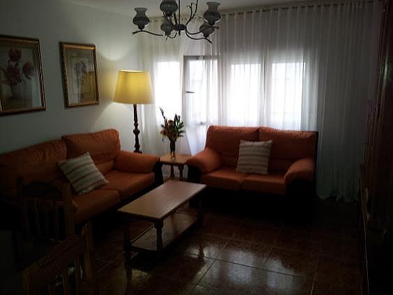 Piso en alquiler en Segovia - 307463515