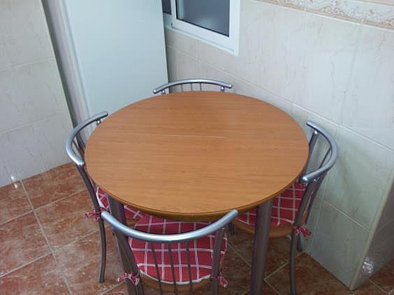 Piso en alquiler en Segovia - 307463527