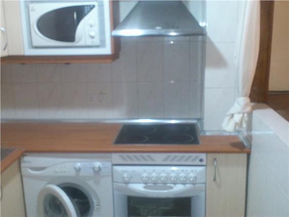 Casa en alquiler en Segovia - 307463653