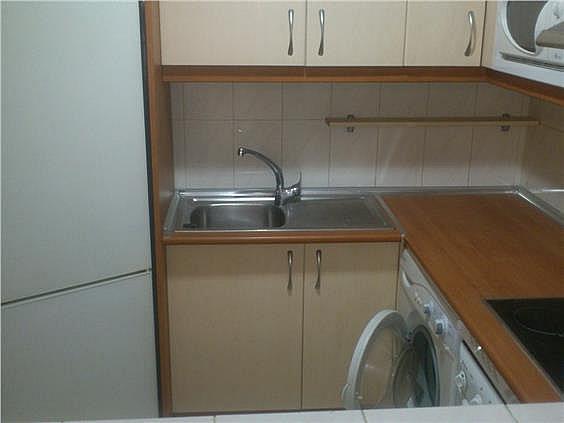 Casa en alquiler en Segovia - 307463656
