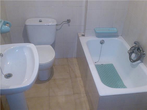 Casa en alquiler en Segovia - 307463662