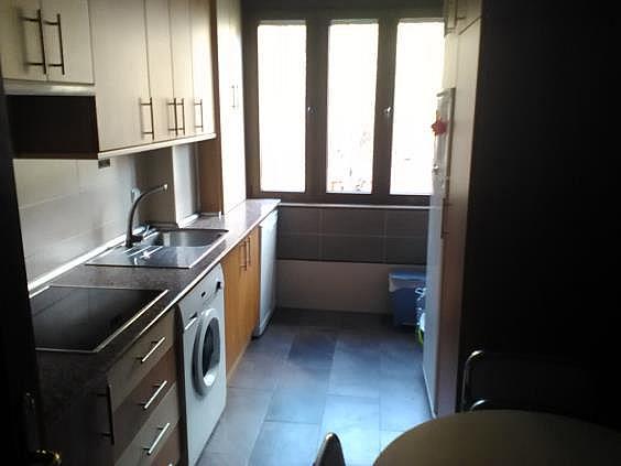 Piso en alquiler en Segovia - 307464622