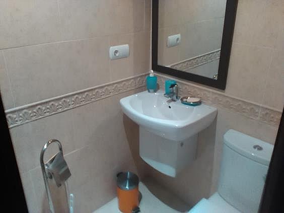 Piso en alquiler en Segovia - 307464664