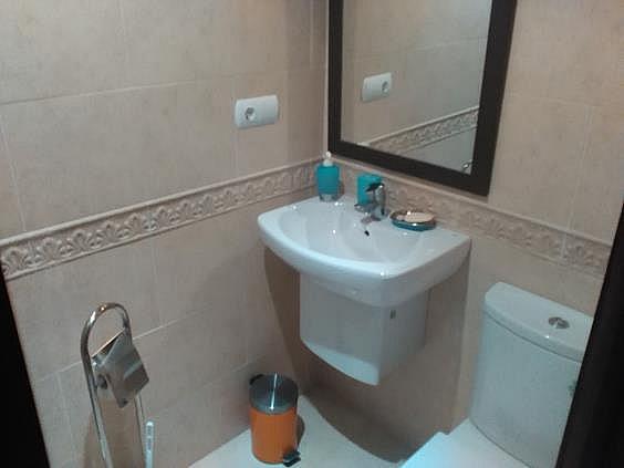 Piso en alquiler en Segovia - 307464667