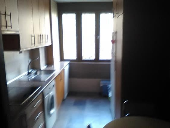 Piso en alquiler en Segovia - 307464694