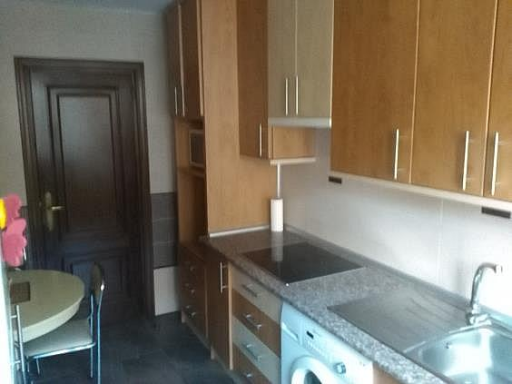 Piso en alquiler en Segovia - 307464697