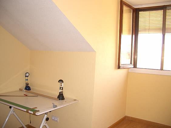 Dúplex en alquiler en calle San Francisco, Segovia - 307464772