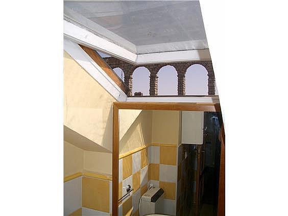 Dúplex en alquiler en calle San Francisco, Segovia - 307464775