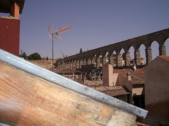 Dúplex en alquiler en calle San Francisco, Segovia - 307464781