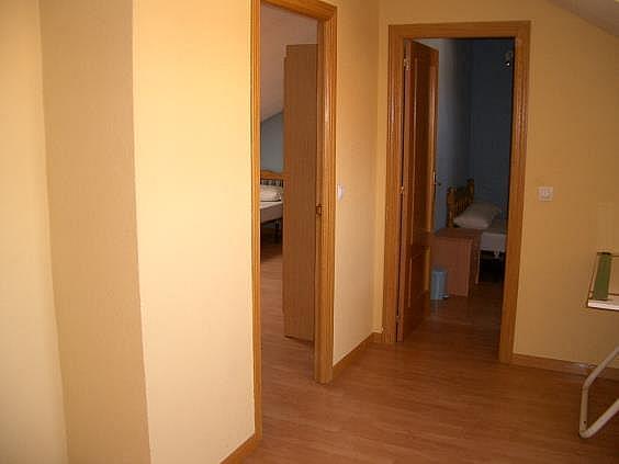 Dúplex en alquiler en calle San Francisco, Segovia - 307464784