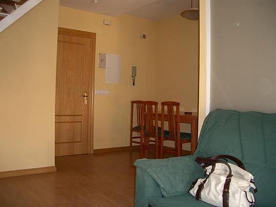 Dúplex en alquiler en calle San Francisco, Segovia - 307464787