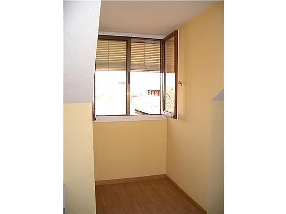 Dúplex en alquiler en calle San Francisco, Segovia - 307464790