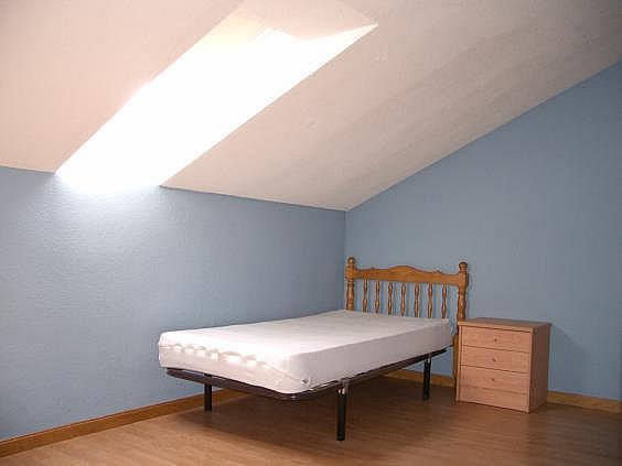 Dúplex en alquiler en calle San Francisco, Segovia - 307464793