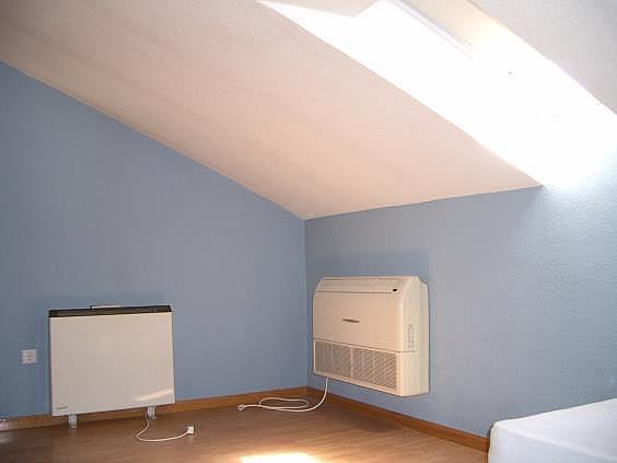 Dúplex en alquiler en calle San Francisco, Segovia - 307464799