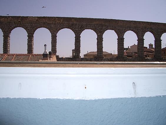 Dúplex en alquiler en calle San Francisco, Segovia - 307464805