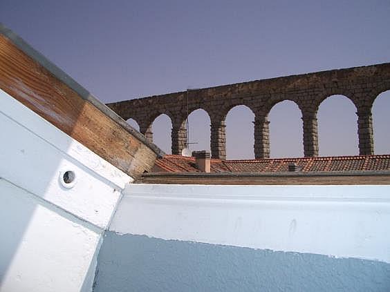 Dúplex en alquiler en calle San Francisco, Segovia - 307464808
