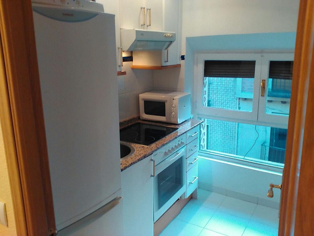 Dúplex en alquiler en calle San Francisco, Segovia - 344846985