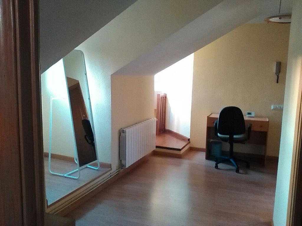 Dúplex en alquiler en calle San Francisco, Segovia - 344846992