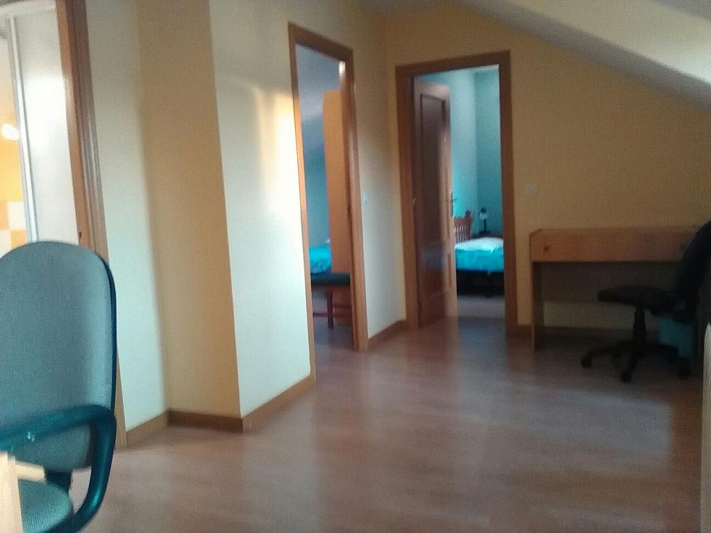 Dúplex en alquiler en calle San Francisco, Segovia - 344846998