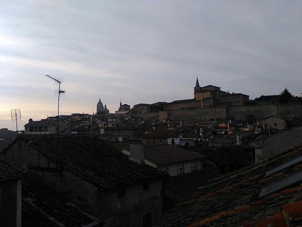 Dúplex en alquiler en calle San Francisco, Segovia - 344846999