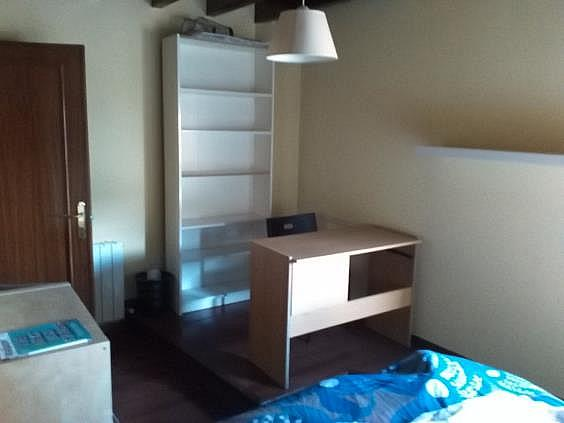 Casa adosada en alquiler en calle Yza Gidelli, Segovia - 307465078