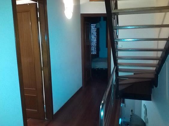 Casa adosada en alquiler en calle Yza Gidelli, Segovia - 307465081