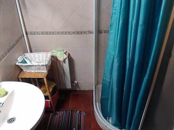 Casa adosada en alquiler en calle Yza Gidelli, Segovia - 307465084