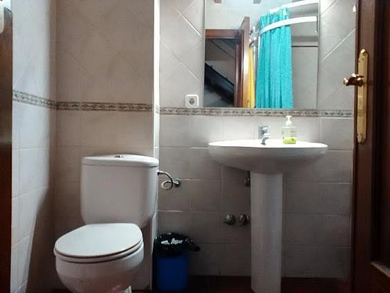 Casa adosada en alquiler en calle Yza Gidelli, Segovia - 307465087