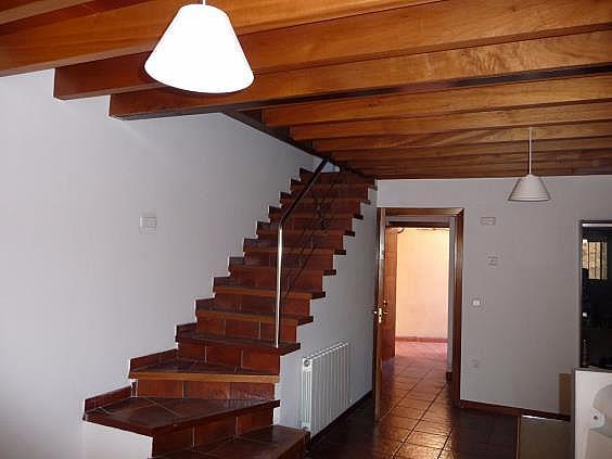 Casa adosada en alquiler en calle Yza Gidelli, Segovia - 307465090