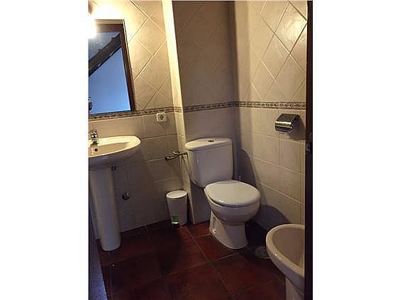 Casa adosada en alquiler en calle Yza Gidelli, Segovia - 307465096