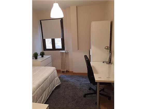 Casa adosada en alquiler en calle Yza Gidelli, Segovia - 307465102