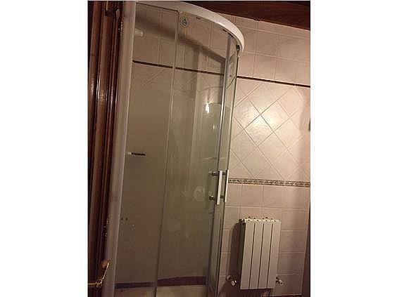 Casa adosada en alquiler en calle Yza Gidelli, Segovia - 307465105