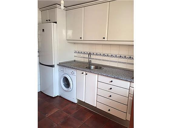 Casa adosada en alquiler en calle Yza Gidelli, Segovia - 307465108