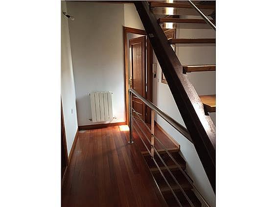 Casa adosada en alquiler en calle Yza Gidelli, Segovia - 307465111