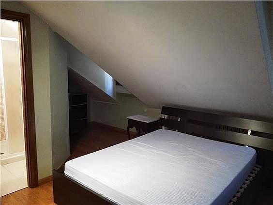 Casa en alquiler en Segovia - 307465762