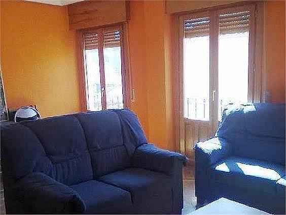 Dúplex en alquiler en Segovia - 307466638