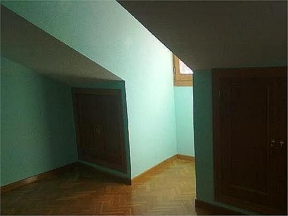 Dúplex en alquiler en Segovia - 307466644