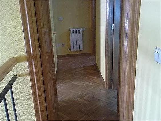 Dúplex en alquiler en Segovia - 307466656