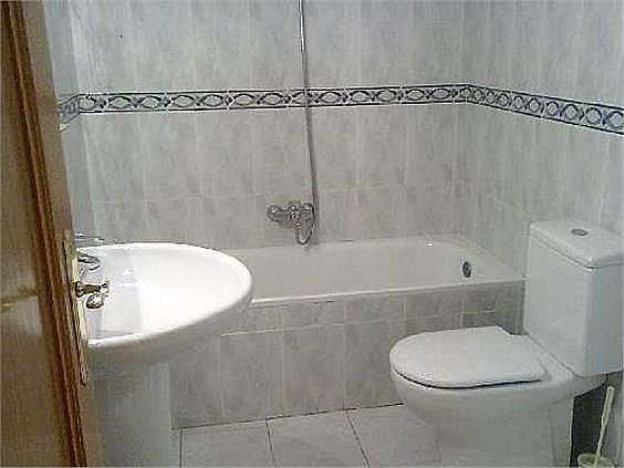 Dúplex en alquiler en Segovia - 307466665