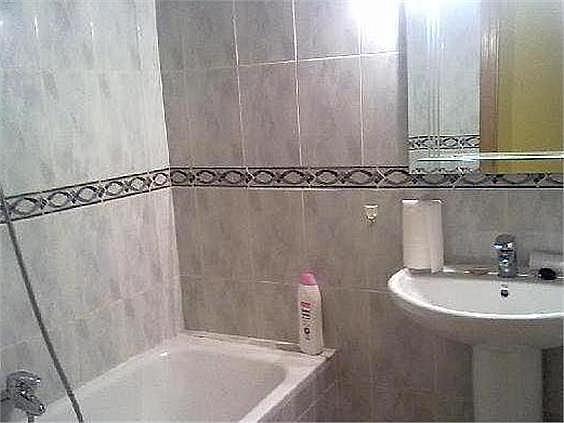 Dúplex en alquiler en Segovia - 307466677