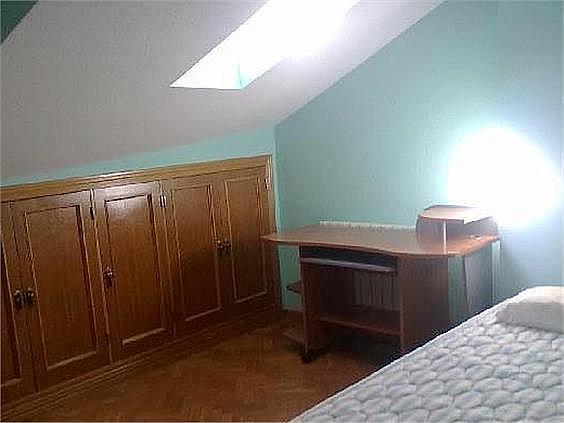 Dúplex en alquiler en Segovia - 307466686