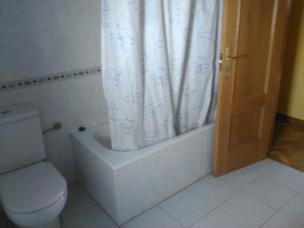 Dúplex en alquiler en Segovia - 344841141