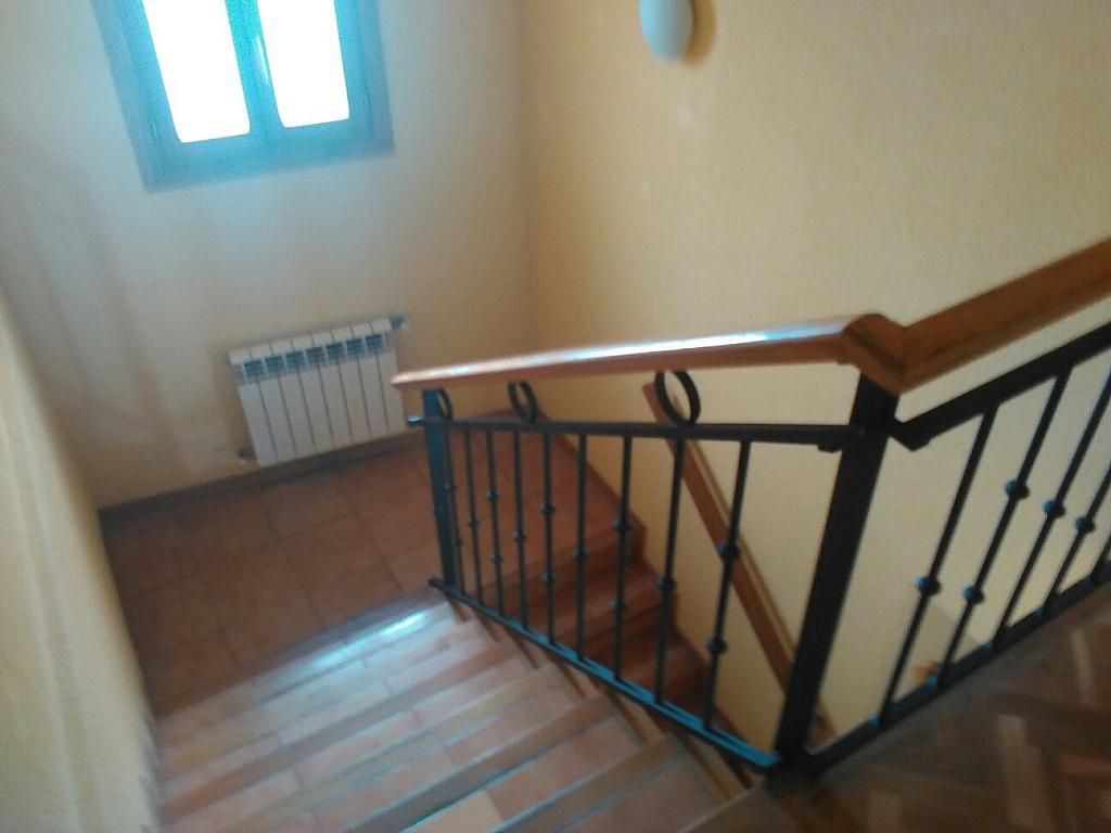 Dúplex en alquiler en Segovia - 344841142