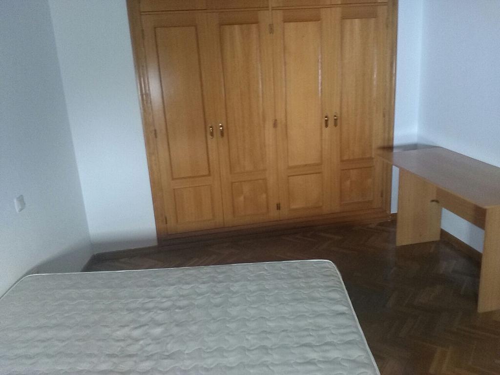 Dúplex en alquiler en Segovia - 344841145