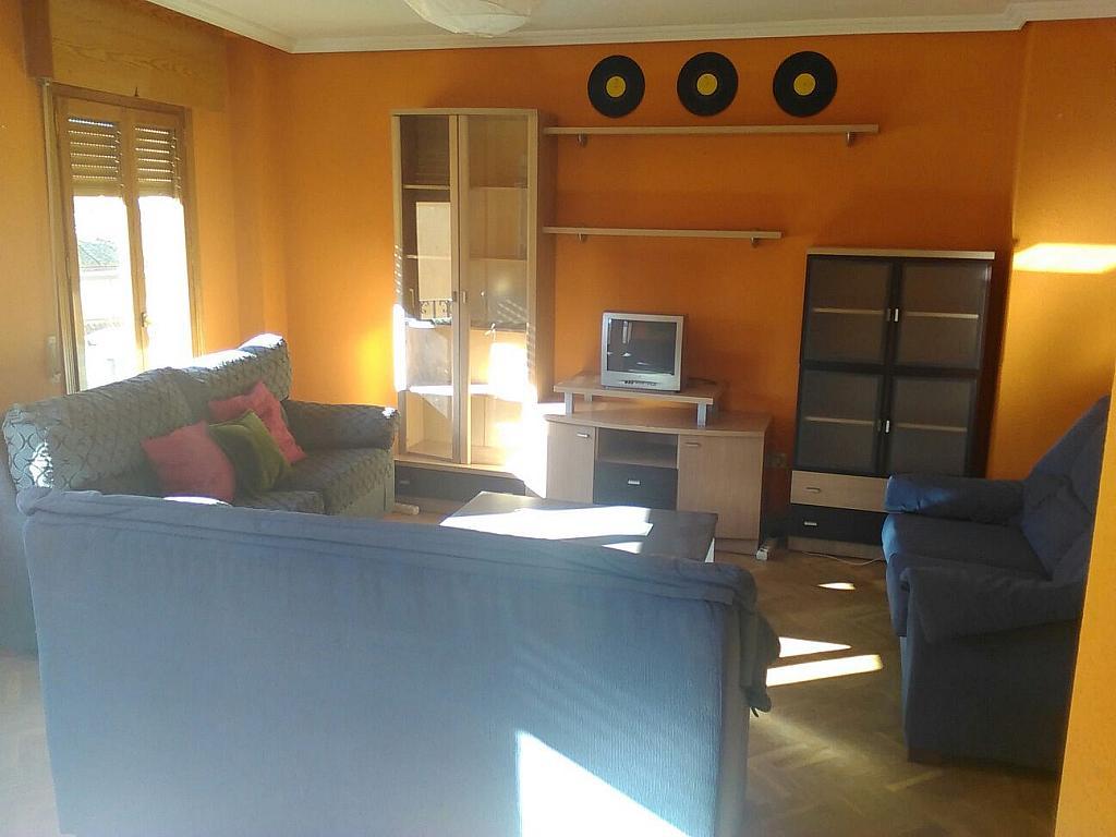 Dúplex en alquiler en Segovia - 344841147