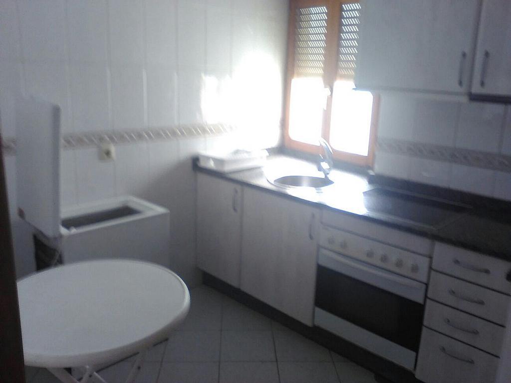 Dúplex en alquiler en Segovia - 344841149