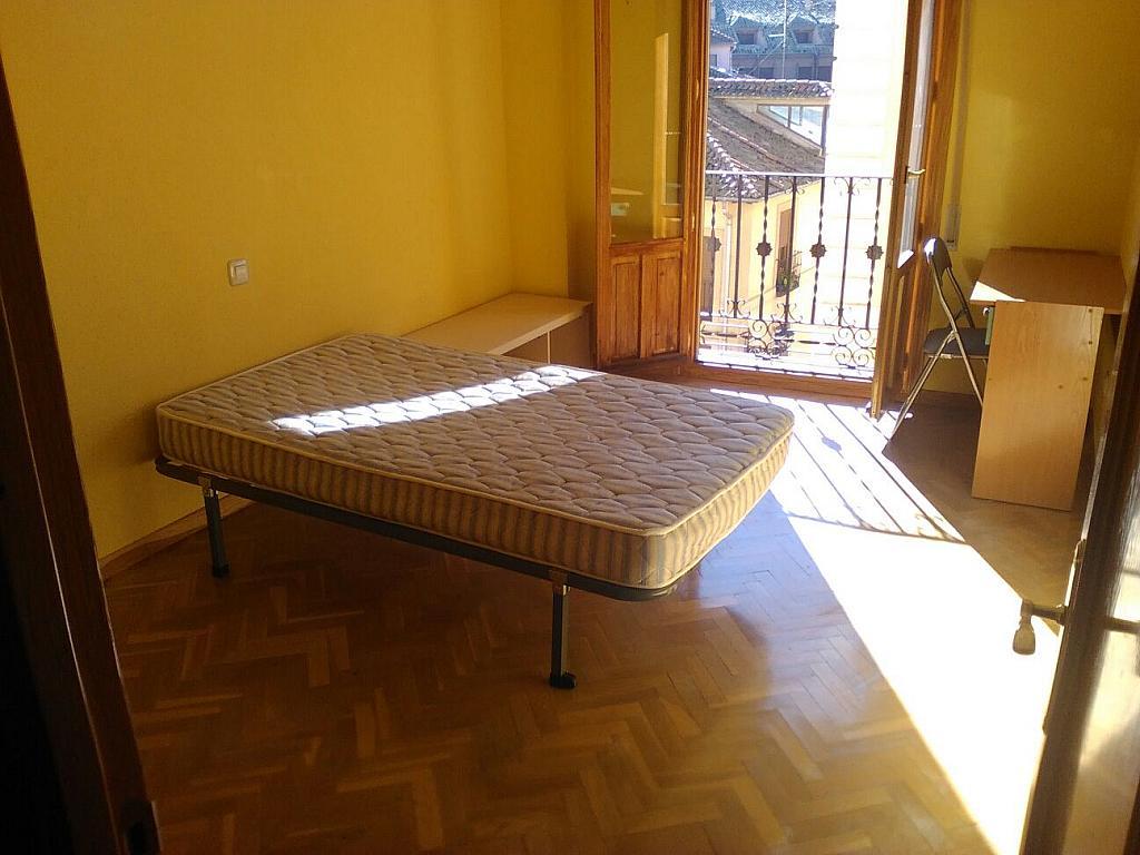 Dúplex en alquiler en Segovia - 344841151