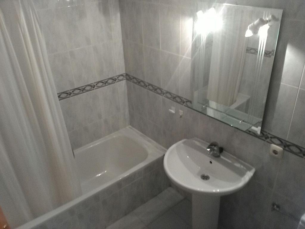 Dúplex en alquiler en Segovia - 344841152